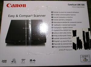 Canon Scanner - CanoScan Lide 300 - Neues Gerät
