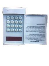 Alarm Access Keypad