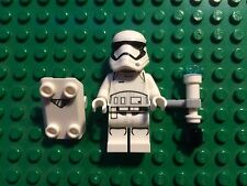 lego star wars - First order - storm trooper from set 75169