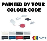 GENUINE AUDI A1 15-18 N/S LEFT HEADLIGHT WASHER CAP PAINTED BY YOUR COLOUR CODE