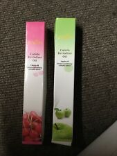 pin pai cuticle revitalizer oil cherry oil and apple oil set