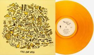 Mac Demarco - This Old Dog Exclusive Limited Edition Orange Crush Vinyl LP /1500