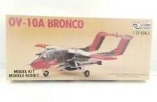 Hasegawa Minicraft Models 1/72 Rockwell International OV-10A Bronco