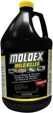 Mold Mildew Killer Inhibitor Removes Dirt Grime Food Residue Basement Deck 1 Gal