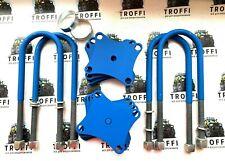 32 mm Suspension Lift Kit for Volkswagen Amarok 2010+ Suspension system