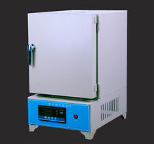1200℃ Muffle Furnace Lab Resistance Melting Furnace Heat Treatment 220V