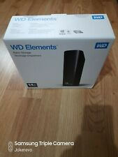 WD Elements 14TB USB3.0 Externo Unidad De Disco Duro/HDD. Publica Gratis