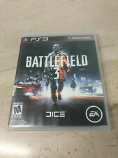 Battlefield 3 PlayStation 3 PS3 EA