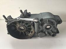 UN CARTER MOTORE LATO SINISTRO GGM01011001 PER MOTOCICLETTA GAS GAS TRIAL