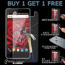 """Genuine Tempered Glass Film Screen Protector Cover For 6"""" Cubot Max"""