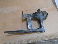 Honda Foreman Rubicon TRX 500 TRX500 2003 swingarm swing arm frame fork