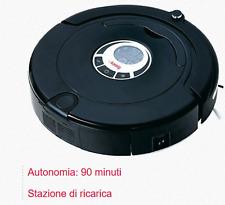 Robot Vacuum Cleaner SWR22 - hkoenig