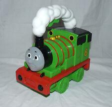 2009 Thomas The Tank Engine Preschool Light-Up Talking PERCY Train Flashlight