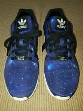 adidas Men's D.O.N Issue 1 Basketball Shoes RedBlueWhite