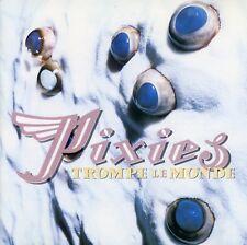 PIXIES Trompe Le Monde 180gm Vinyl LP NEW & SEALED 4AD Label