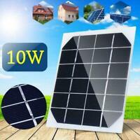 2W 6V Mini Solar Panel Cell Power Module Battery Toys Light Charger DIY X8I1