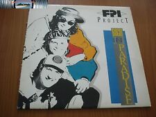 F P I Project - Rich in parade -  LP