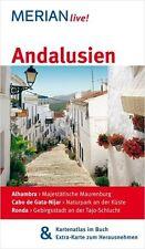 Andalusien: Mit Kartenatlas im Buch und Extra-Karte zum Herausnehmen (ME ... /5