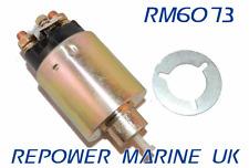 Starter Solenoid for PG260, Mercruiser, VolvoPenta,OMC