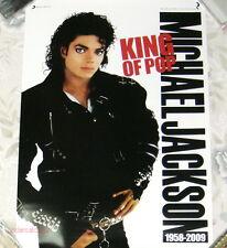 Michael Jackson Bad 2009 Taiwan Promo Poster