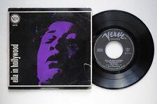 ELLA FITZGERALD / EP VERVE 26 113 / GEMA- BIEM 11-1964 ( D )