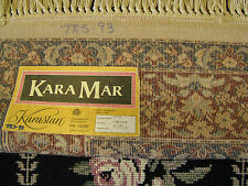 Karastan KaraMar 300/1020 Kirman Floral