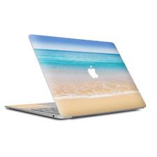 Skin Decal Wrap for MacBook Air Retina 13 Inch - Bahamas Beach