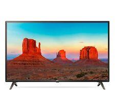 Brand New Sealed LG 49UK6300PUE 49-Inch 4K 60Hz Ultra HD Smart LED TV AI ThinQ