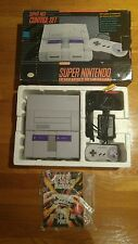 Super Nintendo Entertainment System SNES