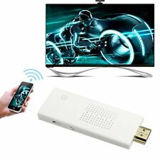Wireless 1080P HDMI TV Dongle WiFi Miracast Airplay DLAN Mini PC For IOS Android