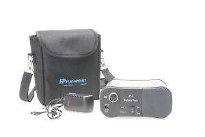 Flashpoint BP-1 Rechargeable Battery Pack #191