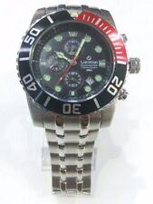Sartego Ocean Master sports Chronograph 200 meter luminous watch SPC63