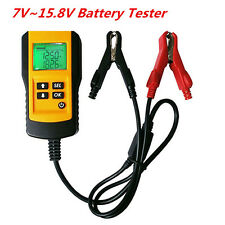 Car Tester Automotive Digital LCD 12V  Battery Life Test Tool AE300 Universal
