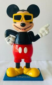 BUILD A MICKEY MOUSE McDonalds Happy Meal Toy 1999 Promotional FREE POST A2