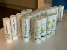 Paul Mitchell Travel Size Toiletry Lot - Lotion, Conditioner, Shampoo - 18 items
