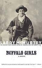 Buffalo Girls by Larry McMurtry (Paperback, 2001)