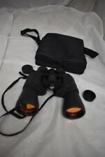 Optus Binoculars 8x-24x50 Zoom in case