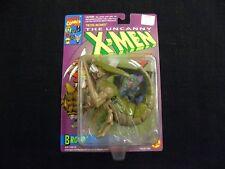 1993 Toybiz Marvel Comic The Uncanny X-Men Brood NEW