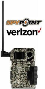 Trail Camera - SPYPOINT LINK-MICRO-LTE-V Cellular Camera (Verizon Data Plan)