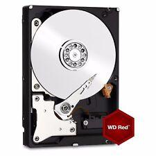 "Hard Disk Western Digital Red NAS 8TB 3,5"" 5.4K 256MB WD80EFAX"