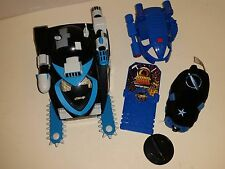 Kung Zhu Stonewall Hamster/ Armor AND Vehicle Special Forces Buzzsaw