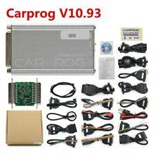 Carprog V8.21 Perfect Online Version V10.93 Full Authorization 21 Full Adapters