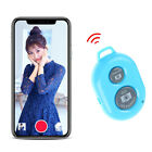 Bluetooth Remote Control Button Wireless Controller Self-Timer Selfie For ios)