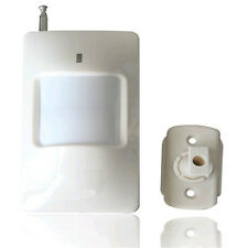 New Wireless Motion PIR Infrared Sensor Detector F My 99 Zones Home Alarm 315MHz