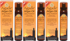 AGADIR ARGAN OIL SPRAY TREATMENT 150 ML X 3