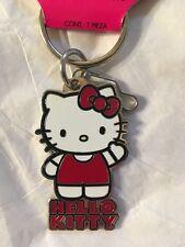 Hello Kitty Key Ring Key Chain Metal