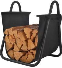 Patio Watcher Firewood Rack/Log Rack Firewood Storage Log Holder Indoor