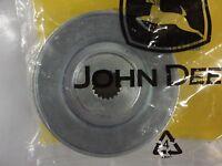 JOHN DEERE Genuine OEM Transmission Pulley MIU800221 LT LTR 100 Series LA L D C