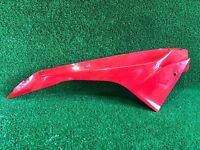BMW S 1000 RR Plakettenträger links 46638548157 Left Hand Panel Fairing 565