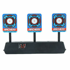 Scoring Auto Reset Electric Target for Nerf Toys LZ034 Gel Ball Blaster